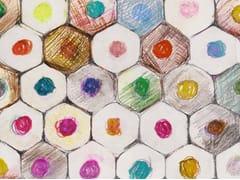 Carta da parati a motivi per bambiniPASTEL BOTTOM - TECNOGRAFICA ITALIAN WALLCOVERINGS