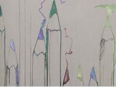 Carta da parati a motivi per bambiniPASTEL SCRAPE - TECNOGRAFICA ITALIAN WALLCOVERINGS