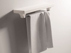 - Towel rack PIANO | Towel rack - Hidra Ceramica
