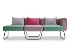 - Polyurethane sofa PILLS | Sofa - Adrenalina