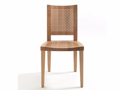 - Wooden chair PIMPINELLA LIGHT - Riva 1920