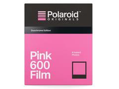 Pellicola fotograficaPINK FILM FOR 600 DUOCHROME - POLAROID ORIGINALS®