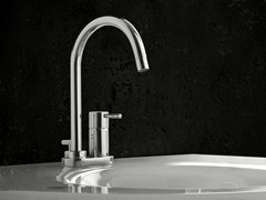 - Washbasin mixer with automatic pop-up waste PINO' | Washbasin mixer - Signorini Rubinetterie