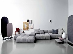 - Sectional sofa PIXEL | Sectional sofa - Saba Italia