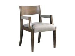 Sedia con braccioliPLACIDE - LAVAL