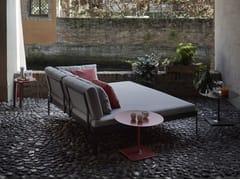 - Double fabric garden bed PLANE FOR OUT | Garden bed - iCarraro italian makers