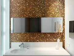 Mosaico in vetroPLANET SERIES - BRECCI BY EIDOS GLASS