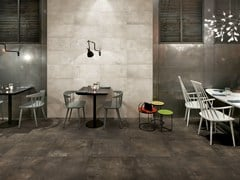- Ceramic materials wall/floor tiles PLANT - Ceramiche Refin