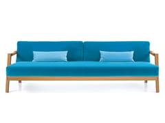 - 3 seater fabric sofa PLAZA | Sofa - Oliver B.