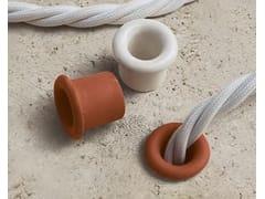 - Cable gland system PLEIADI | Wire guide in ceramic - Aldo Bernardi