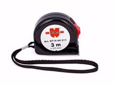 - Tape measure Pocket measuring tape 3 m - Würth