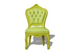 Sedia in poliuretanoPOLART | Sedia - POLART
