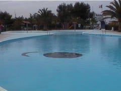 Pittura cloro-resistente per piscinePOOLCOLOR EVO - CASALI
