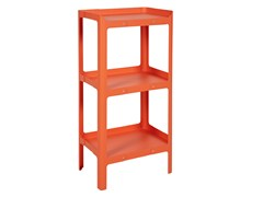 - Lacquered metal shelving unit POP H900 S - Tolix Steel Design