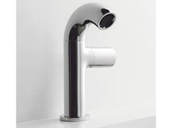 - 1 hole washbasin mixer POP | Washbasin mixer - ZAZZERI