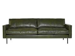 - Leather sofa PPNO.1 - Pols Potten