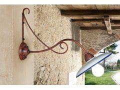 - Ceramic wall lamp PRELUDIO | Wall lamp - Aldo Bernardi