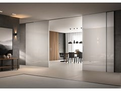 - Glass sliding door PREMIUM - FERREROLEGNO