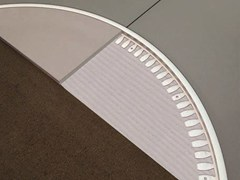 Profilo per pavimentoPRO-FLEX - BUTECH