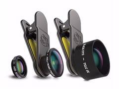Kit lenti per smartphonePRO KIT - BLACK EYE