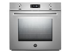 - Built-in electric multifunction stainless steel oven PROFESSIONAL - F30 PRO XT - Bertazzoni