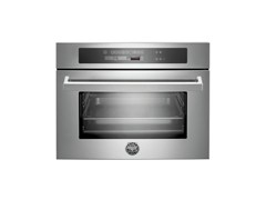 - Steam combi- built-in oven Class A PROFESSIONAL - F45 PRO CST X - Bertazzoni