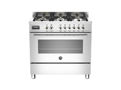 - Professional cooker PROFESSIONAL - PRO90 6 MFE S - Bertazzoni