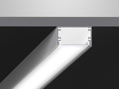 - Linear lighting profile PROFIL 18 - Olev by CLM Illuminazione