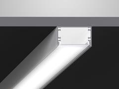 - Linear LED light bar PROFIL 18 - Olev by CLM Illuminazione