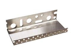 Profilo indeformabile in alluminioPROFILO DI PARTENZA - IDA