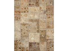 - Handmade rug PROVENANCE - WOOL & SILK - Jaipur Rugs