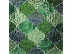 - Glass mosaic PROVENCE 1G MIX1 - Lithos Mosaico Italia - Lithos
