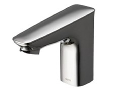 - Electronic Thermostatic Tap for public WC PUBLIC | Electronic Tap for public WC - TOTO