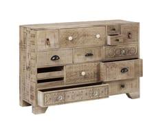 Cassettiera in legnoPURO | Cassettiera in legno - KARE-DESIGN