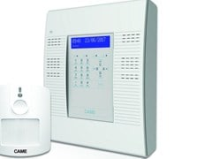 Centrale antintrusionePXC24W - CAME