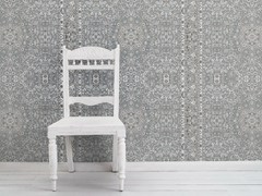 - Wallpaper PERSIAN WALLPAPER BEIGE - Mineheart