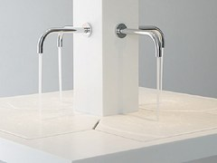 - Washbasin countertop / Public washbasin Public washbasin - baqua