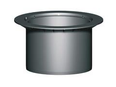Pozzetto di ispezione e tombinoPozzetto ghisa per anelli cemento - OTTO GRAF