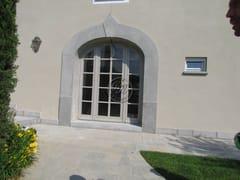 Riquadratura in pietra per infissiRiquadratura in pietra per infissi 2 - GARDEN HOUSE LAZZERINI