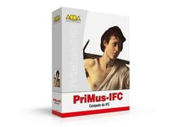 PriMus-IFC Computo da IFC