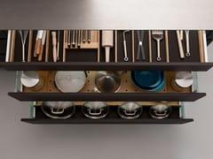 Divisorio per cassetti cucinaQ-BOX - LEICHT KÜCHEN
