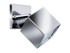 - LED direct light wall light QB SWIVEL 4W - Quicklighting