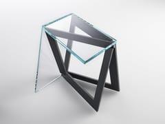 - Side table QUADROR™ 01 - HORM.IT
