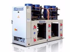 Gruppo polivalente condensato ad acquaQUATTRO PROZONE W - TCM