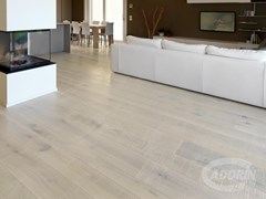- English oak flooring / parquet QUERCIA CONTORTA | English oak parquet - CADORIN GROUP