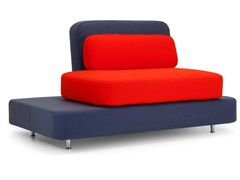 - Fabric guest chair QUID | Armchair - Adrenalina