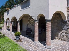 Colonna in cottoColonna in cotto - GARDEN HOUSE LAZZERINI