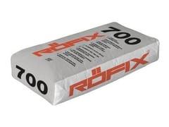 Rasante per intonacoRÖFIX 700 - RÖFIX