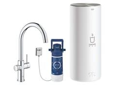 Rubinetto da cucina / dispenser acqua potabileRED II 30079001 | Miscelatore da cucina - GROHE