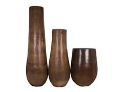 Vaso da giardino in legnoREMIX   Vaso da giardino - IL GIARDINO DI LEGNO